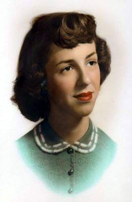 Shirley Faye Ludlow photos