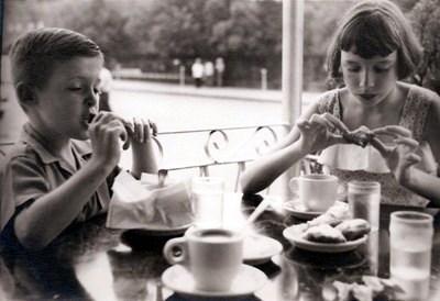 Frank William Brown photos