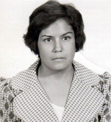 Maria Martinez photos