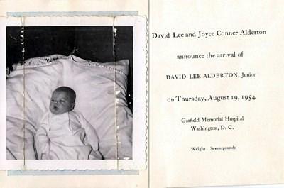 David Lee Alderton photos