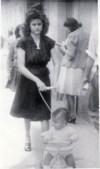 Maria Lilia Acevedo photos