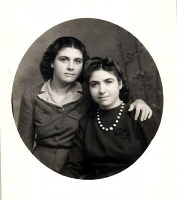 Rita Theodore Langis photos