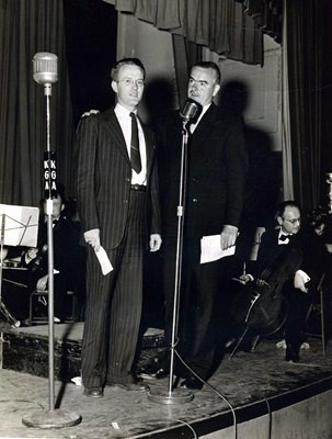 Mr. Robert A. Darnell photos