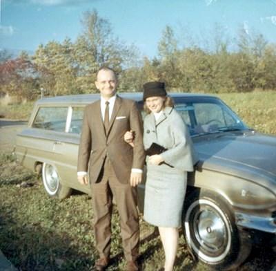 Lois Jane Mueller photos