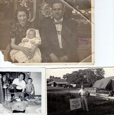 Kenneth Gerald Franklin Sr. photos