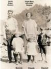 Bonnie Bertha (Bowery) Lane photos