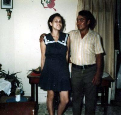 Maria De Los Angeles Acevedo photos