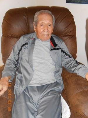 Leon Vasquez photos