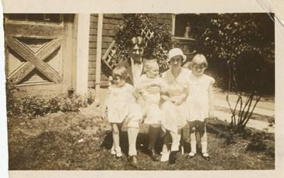 Grace C. Kerr photos