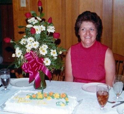 Dorothy Louise Shopenn photos