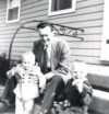 PAUL 2 1/2 YEARS OLD, MAY 1953 OMAHA