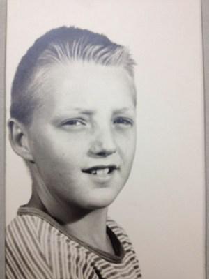John Wayne Monro photos