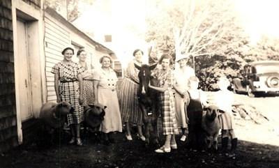 Beatrice Edna Lowell photos