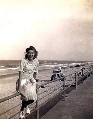Lucille Bartell Kelly photos
