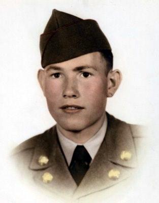 U.S. ARMY - 1951