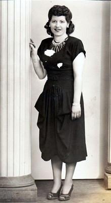 Vito's Mother ~ Catherine (Coraci) Saputo