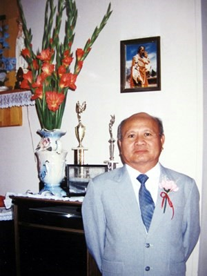 Nguyen Van Ho photos
