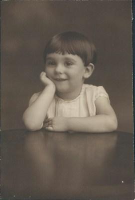 Betty Jean Cox photos