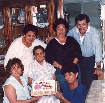Maria C. Venegas photos