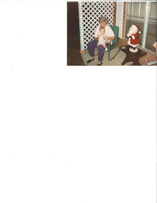 Rickey Burris Almond Noel photos