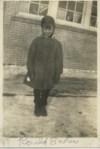 Ronald P. Baker, 1939