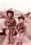 Marshall Gene Webb photos