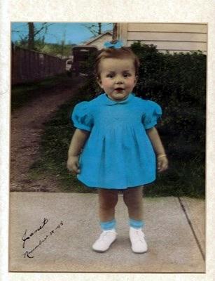 Janet B. Marich photos