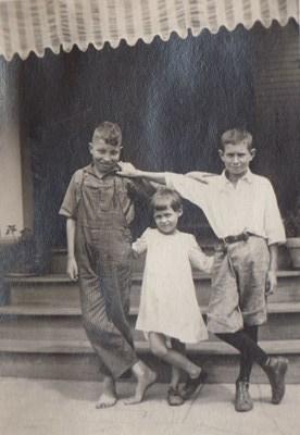 Mary Marjorie Teegardin photos