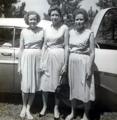 Doris Bass Fontenot photos