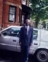 Robert Kofi Amoah photos