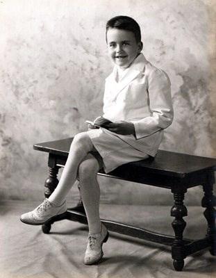 George Leonard Malone photos